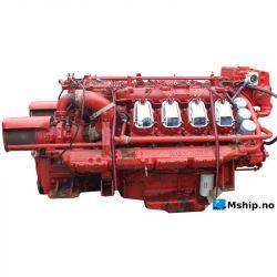Iveco 8281SRM70 mship.no