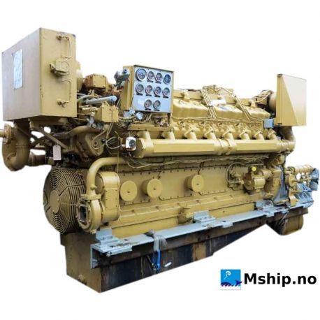 Caterpillar D399 PC mship.no