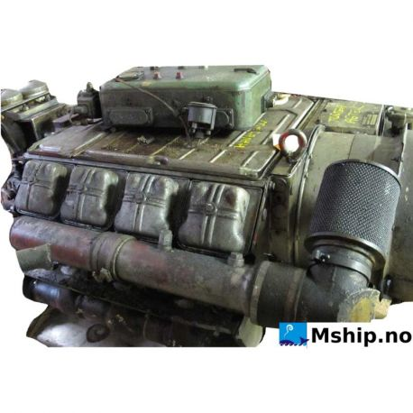Deutz F8L413F     mship.no