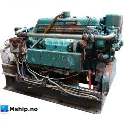 Detroit 6-71 mship.no