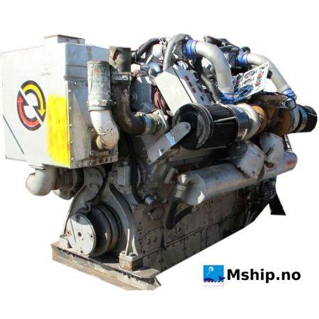 Detroit Diesel 12V149 mship.no