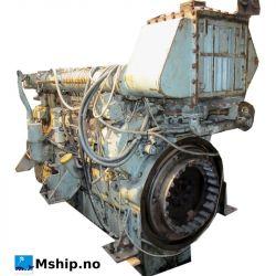 Mitsubishi S8N mship.no