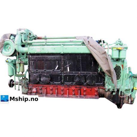 Lister Blackstone ESSL12M mship.no