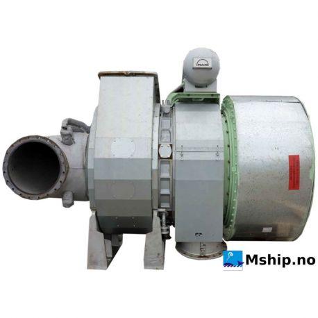 TCA 77 Turbocharger Man Diesel & Turbo mship.no