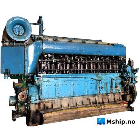 Yanmar 6Z ST mship.no