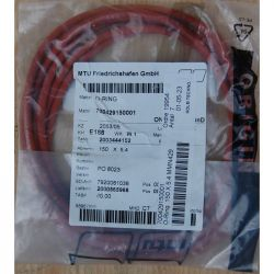 MTU 700429150001 O-RING