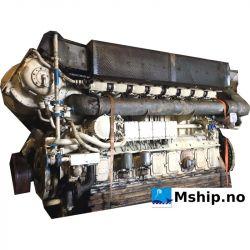 Deutz SBV8M 628