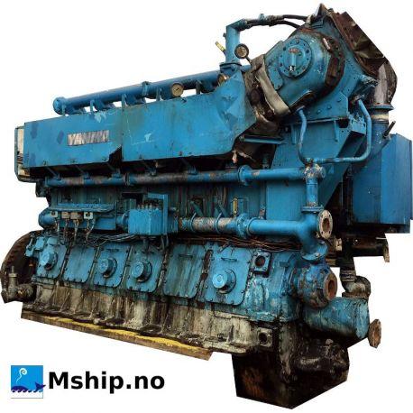 Yanmar 6Z ST mship.no http://mship.no/propulsion-engines/354-yanmar-6z-st.html