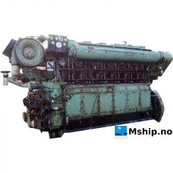 Yanmar T260L-ST http://mship.no