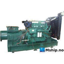 Volvo Penta TAMD 103A-RC 250 kWA generator set
