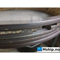 MAN B&W 9L 58/64 anti polishing ring http://mship.no