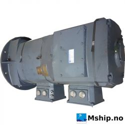 Indar Type NAR280M/4 Power: 220 kW electric Bow thruster engine