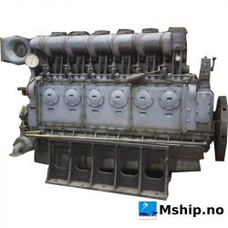 FIAT GMT A 226 ES - NEW ENGINE !! http://mship.no/gmt/372-fiat-gmt-a226es.html