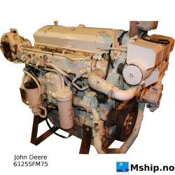 John Deere 6125SFM75