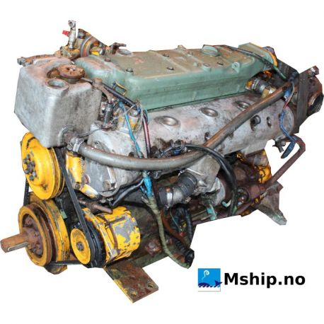 Mercedes OM352A https://mship.no/engines-equipment/405-mercedes-om352a.html