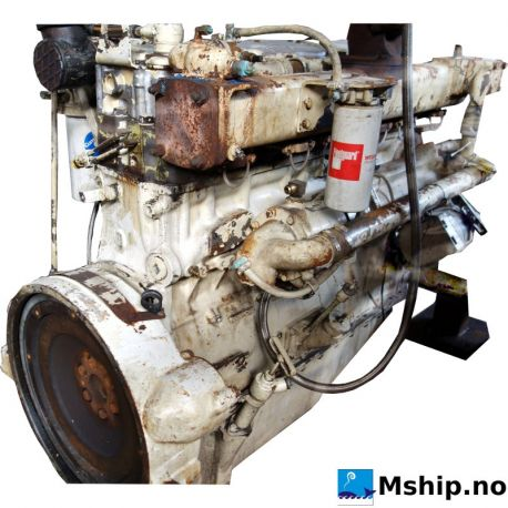 Cummins NT-855-M1 https://mship.no