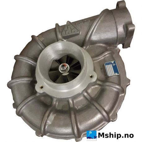 Deutz MWM TBD 604 BL 6 - new turbo https://mship.no