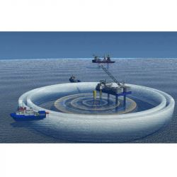 Subsea Noise mitigation European patent EP 2 898 351 B1
