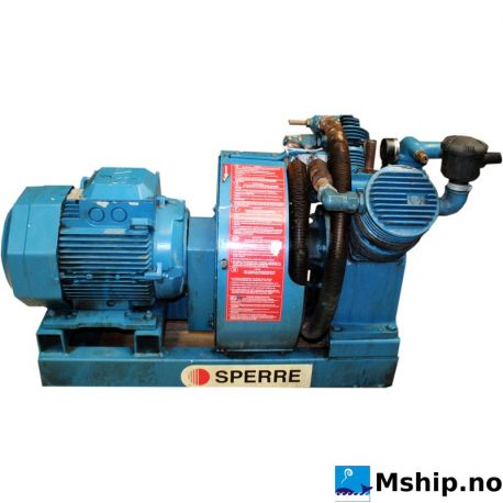 Sperre HL2/105 https://mship.no