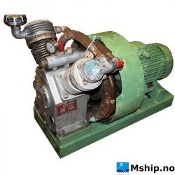 Sperre HL2/77 compressor https://mship.no