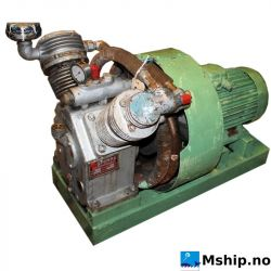Sperre HL2/77 compressor https://mship.no