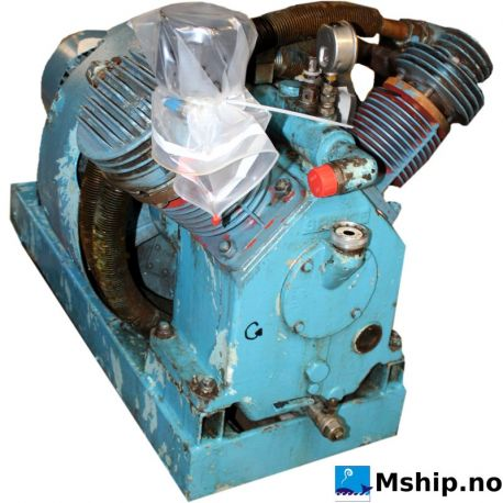 Sperre HL2/77 air compressor  https://mship.no