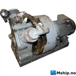Sperre HL2/90 air Compressor