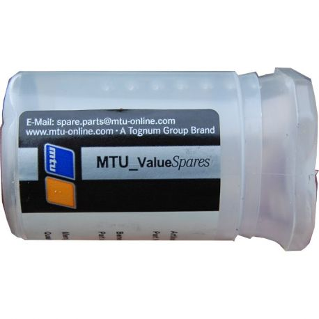 MTU 5551800132 NON-RETURN VALVE