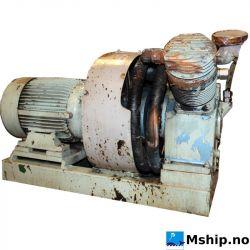 Sperre HL2/90 air Compressor