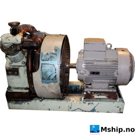 Sperre HL2/90 air Compressor https://mship.no