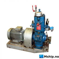 Sperre HV1/85 air Compressor
