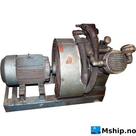 Sperre HLF2/77 air compressor https://mship.no