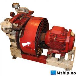 Sperre HL2/77 air compressor