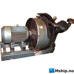 Sperre HL2/77 air compressor https://mship.no