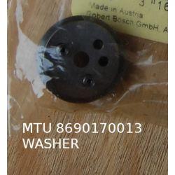 MTU 8690170013 WASHER