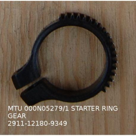 MTU 000N05279/1 STARTER RING GEAR