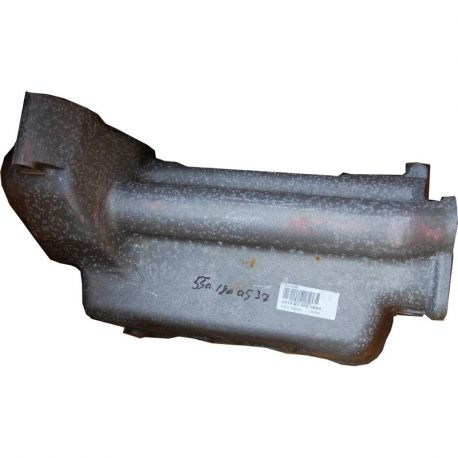 MTU 5591800537 EXHAUST HOUSING