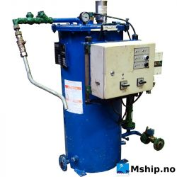 RWO oily water separator type SKIT/S 1.0 https://mship.no
