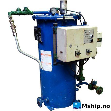 RWO oily water separator type SKIT/S 1.0 https://mship.no