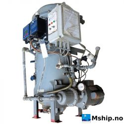 HELI-SEP 1000-OCD Oily wate separator https://mship.no