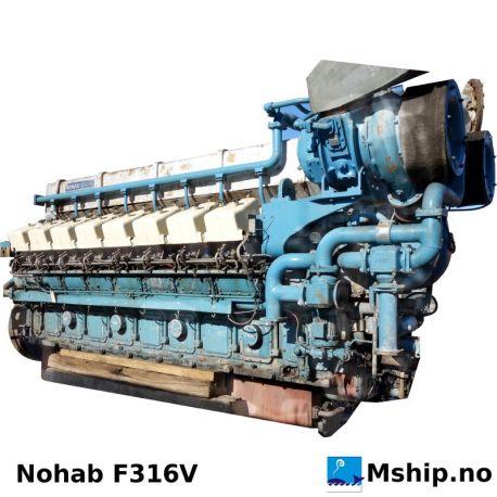 Nohab F316V https://mship.no/propulsion-engines/457-nohab-f316v.html