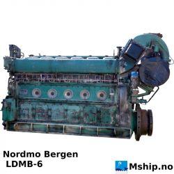 Normo Bergen LDMB 6