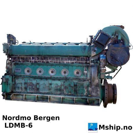 Normo Bergen LDMB 6   https://mship.no