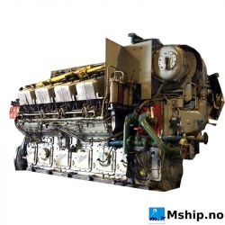 Nohab Polar  F 28V-D825     mship.no