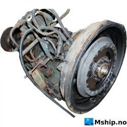 Volda CG.180 gear