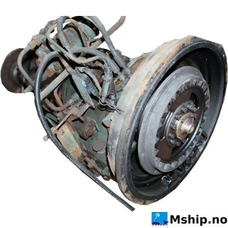Volda CG.180 gearbox https://mship.no