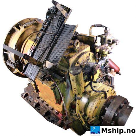 VOLDA CG 380 gear https://mship.no