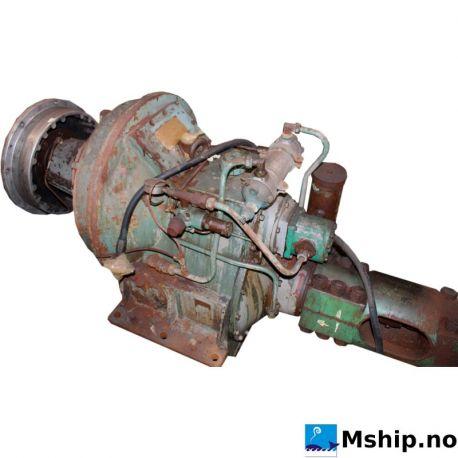 VOLDA ACG 280 gear https://mship.no