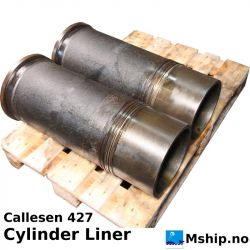 Callesen 427 - Cylinder liner https://mship.no