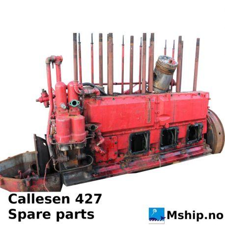 Callesen 427 - Spares - Ask us !!
